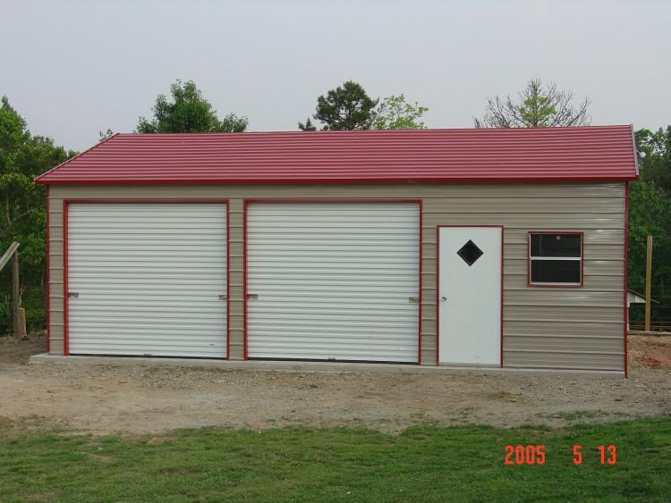 Garages Iowa IA