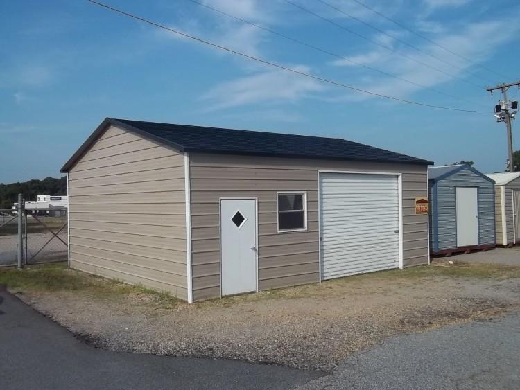 Garages Kansas KS