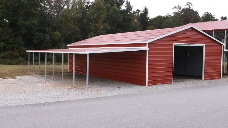 Garages Massachusetts MA