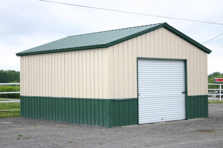 Garages South Carolina SC