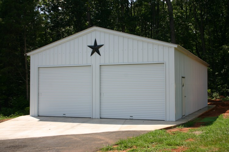 Garages Texas TX