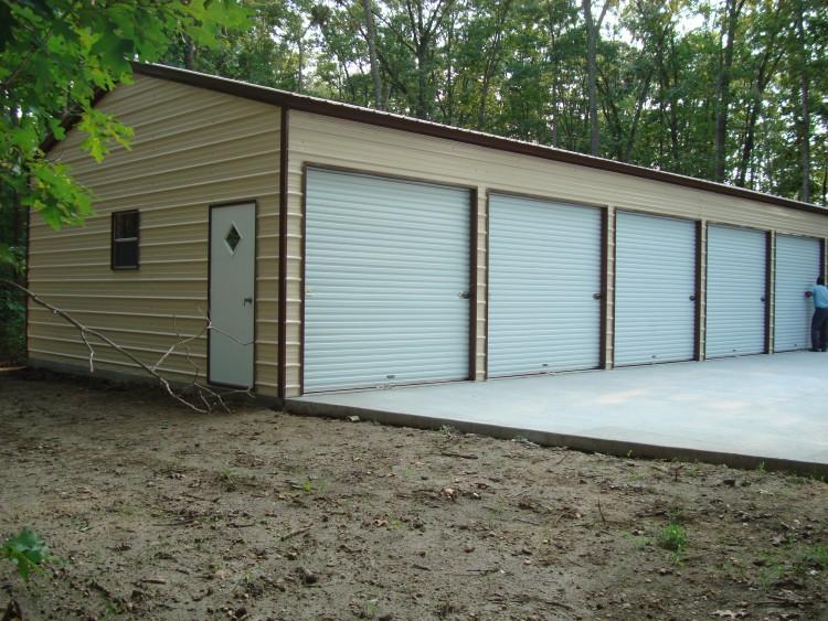 Garages Tennessee TN