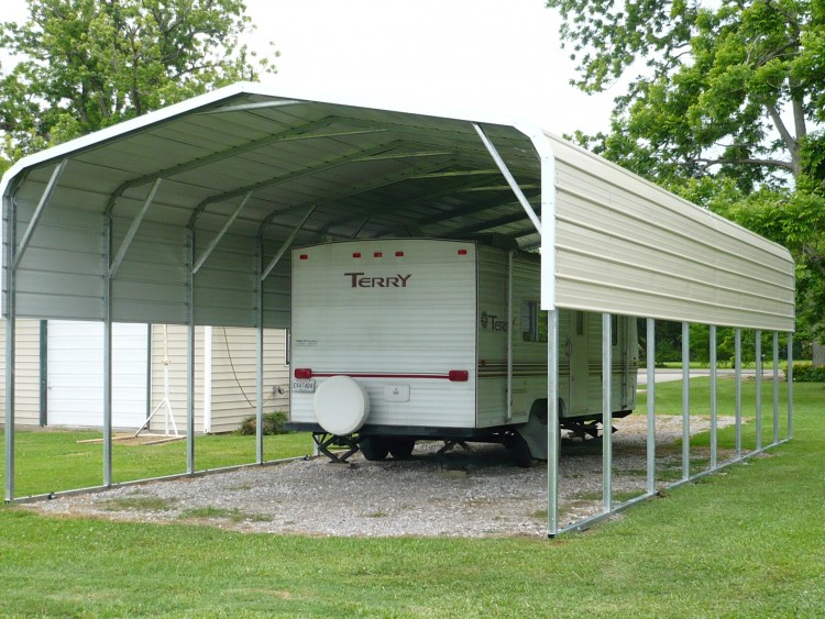 RV Covers Missouri MO