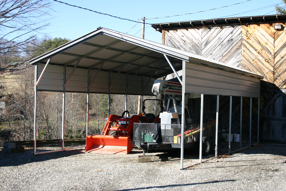 Carports Utah | Metal Carport Prices | Steel Carport ...
