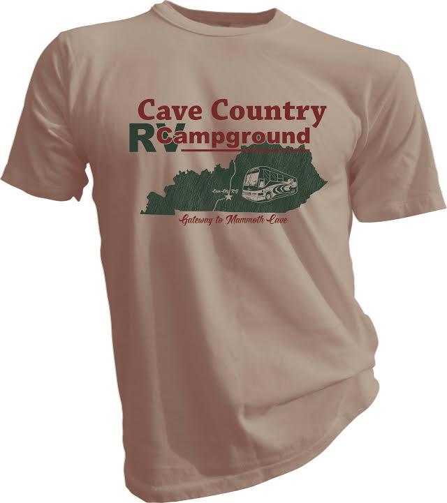 CCRV T-Shirts