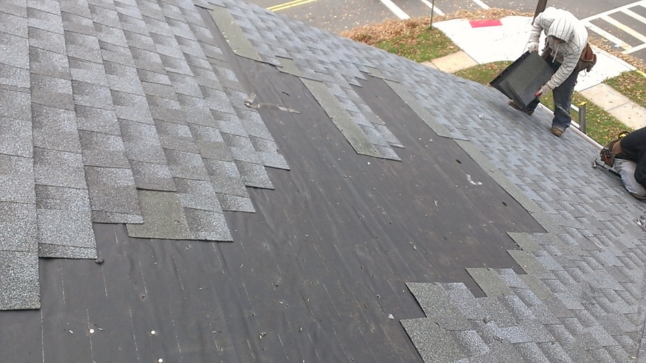 Roofing Repair NJ
