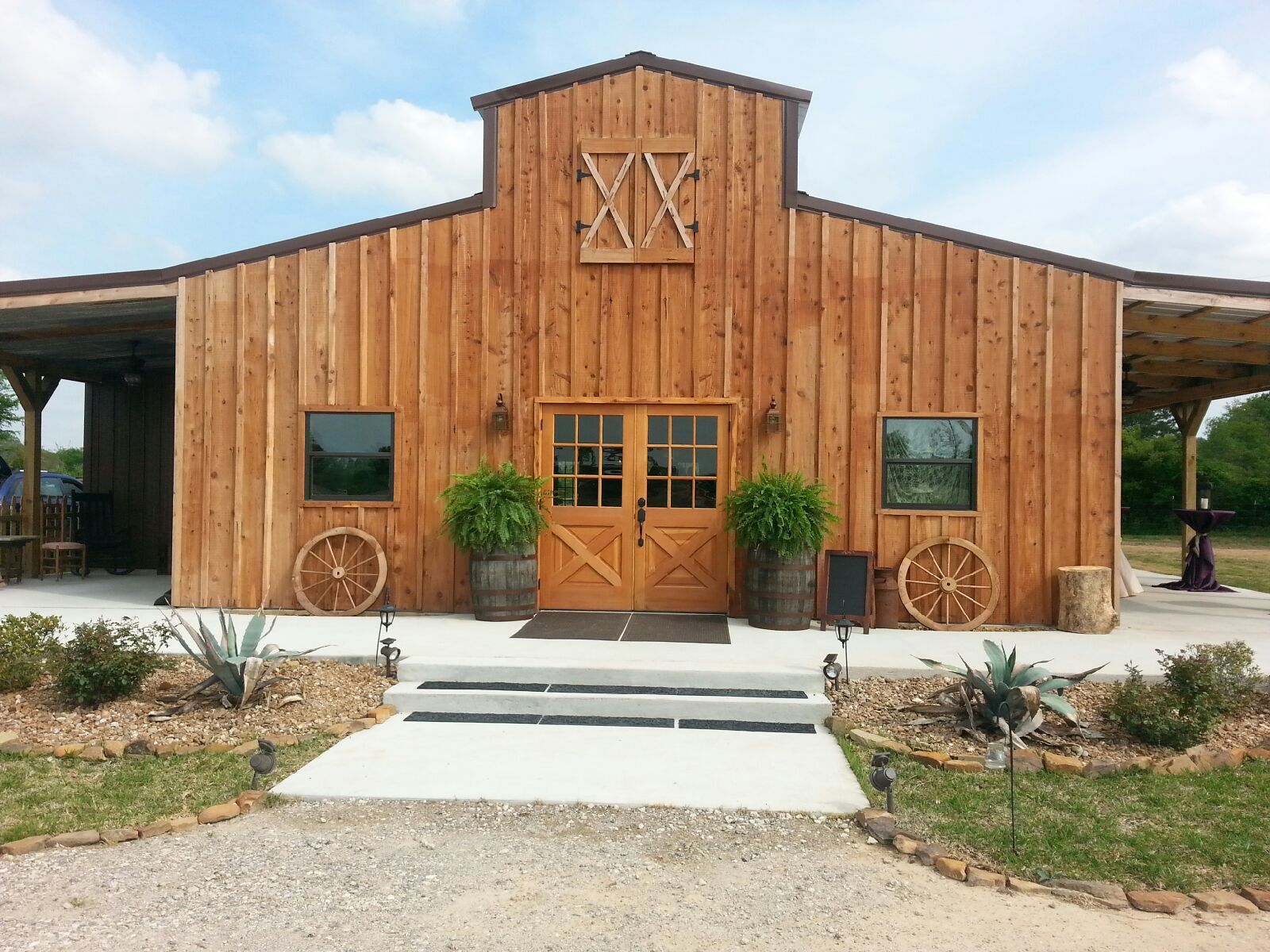 ranch house chapel lodge montgomery texas - Ranch House
