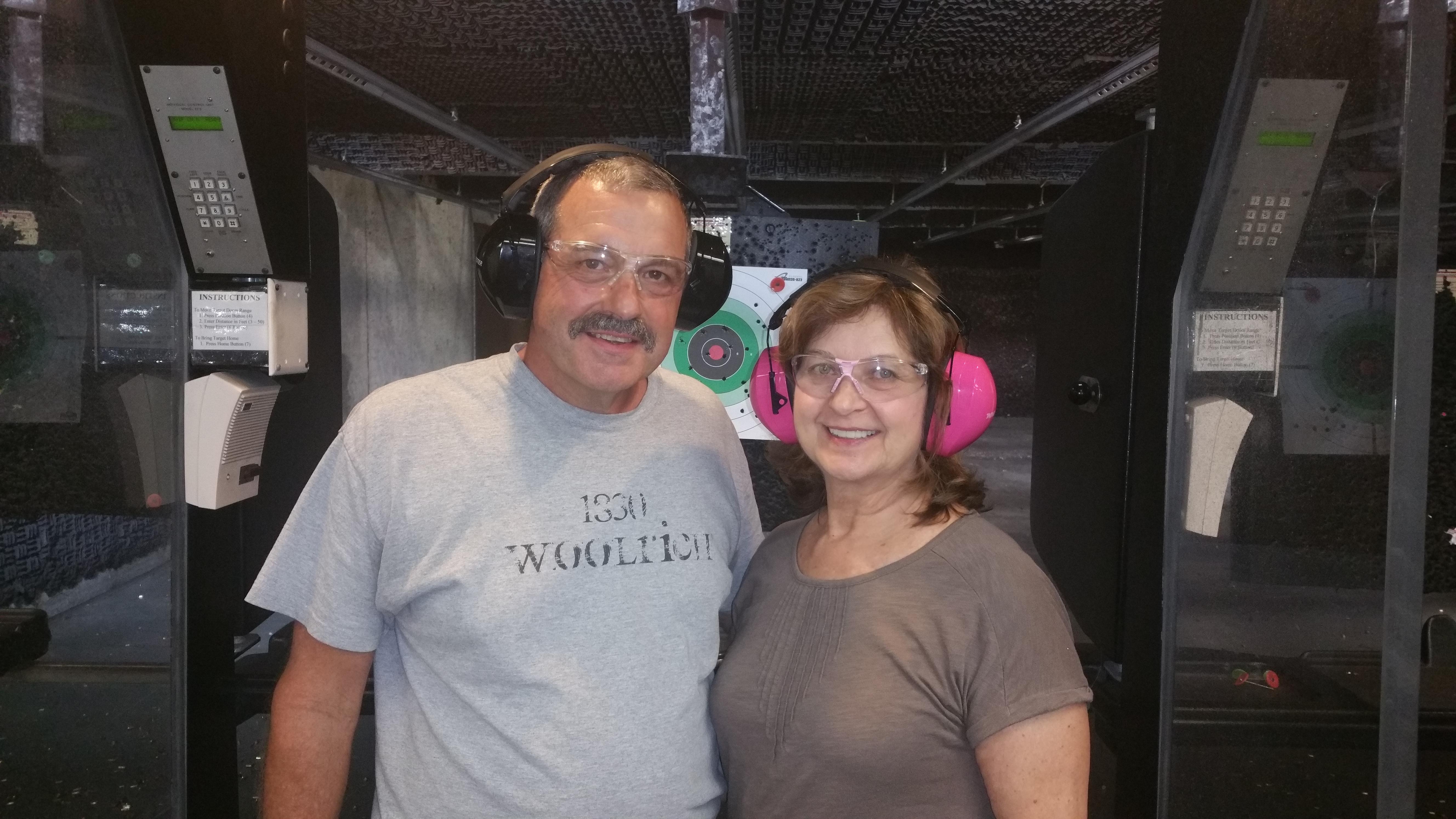bob and donna 1