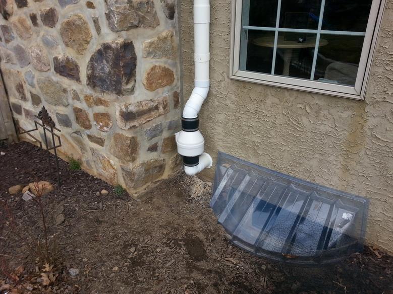 Pennsylvania radon mitigation contractor
