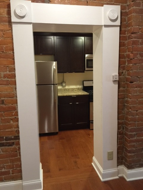 Lofts Buffalo 18 St. Louis Place Allentown Apartments And Lofts For Rent