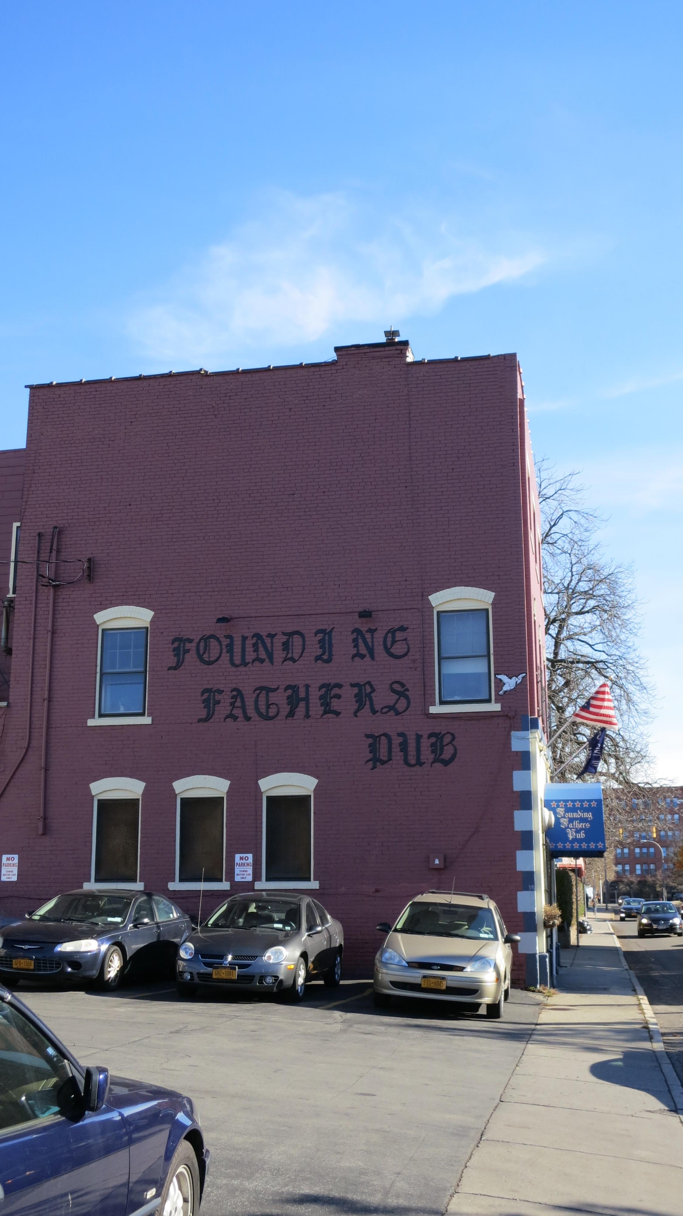 Lofts for rent Allentown Buffalo NY