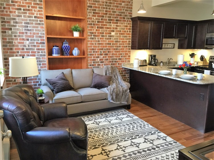Lofts Buffalo 18 St. Louis Place Allentown apartments and ...