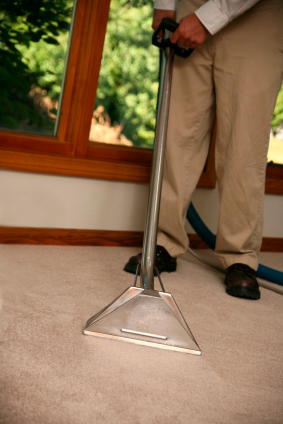 carpet cleaner Lethbridge
