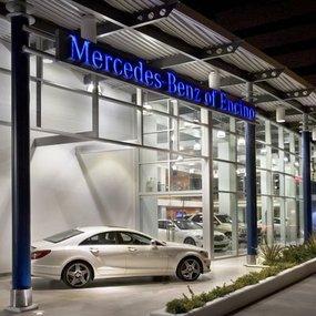 Mercedes Benz Of Encino