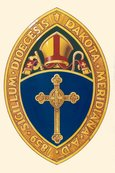 South Dakota Diocese Seal