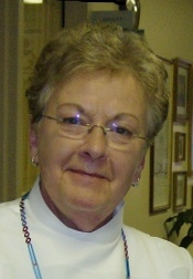 The Reverend Marion Paulis