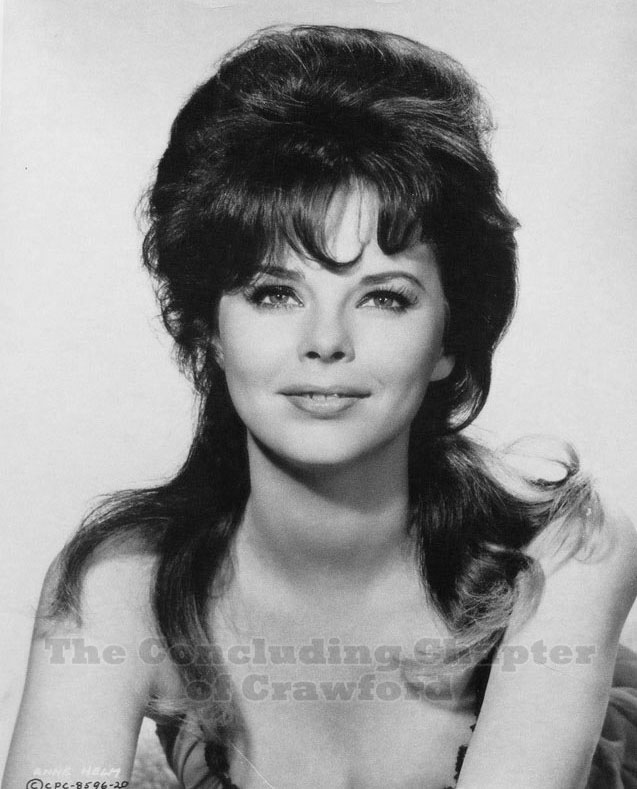 Anne Helm (mid-1960s)