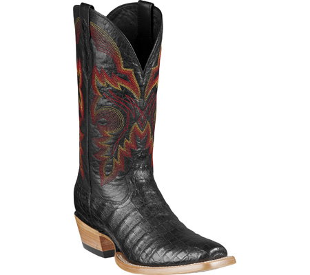 2c0eeb96b2a2 When it comes to the color you choose, black, white or brown boots will go  with any other colors you wear. Of course, the authentic cowboy boot is the  color ...