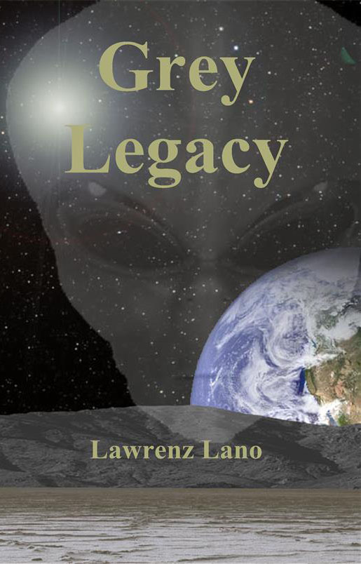 Lawrenz Lano, Grey Legacy, Gaia Force