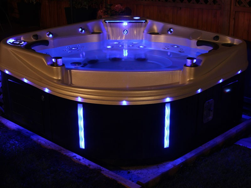 Beaverton hot tubs portland hot tubs swim spas spa - Spa o hot tub ...