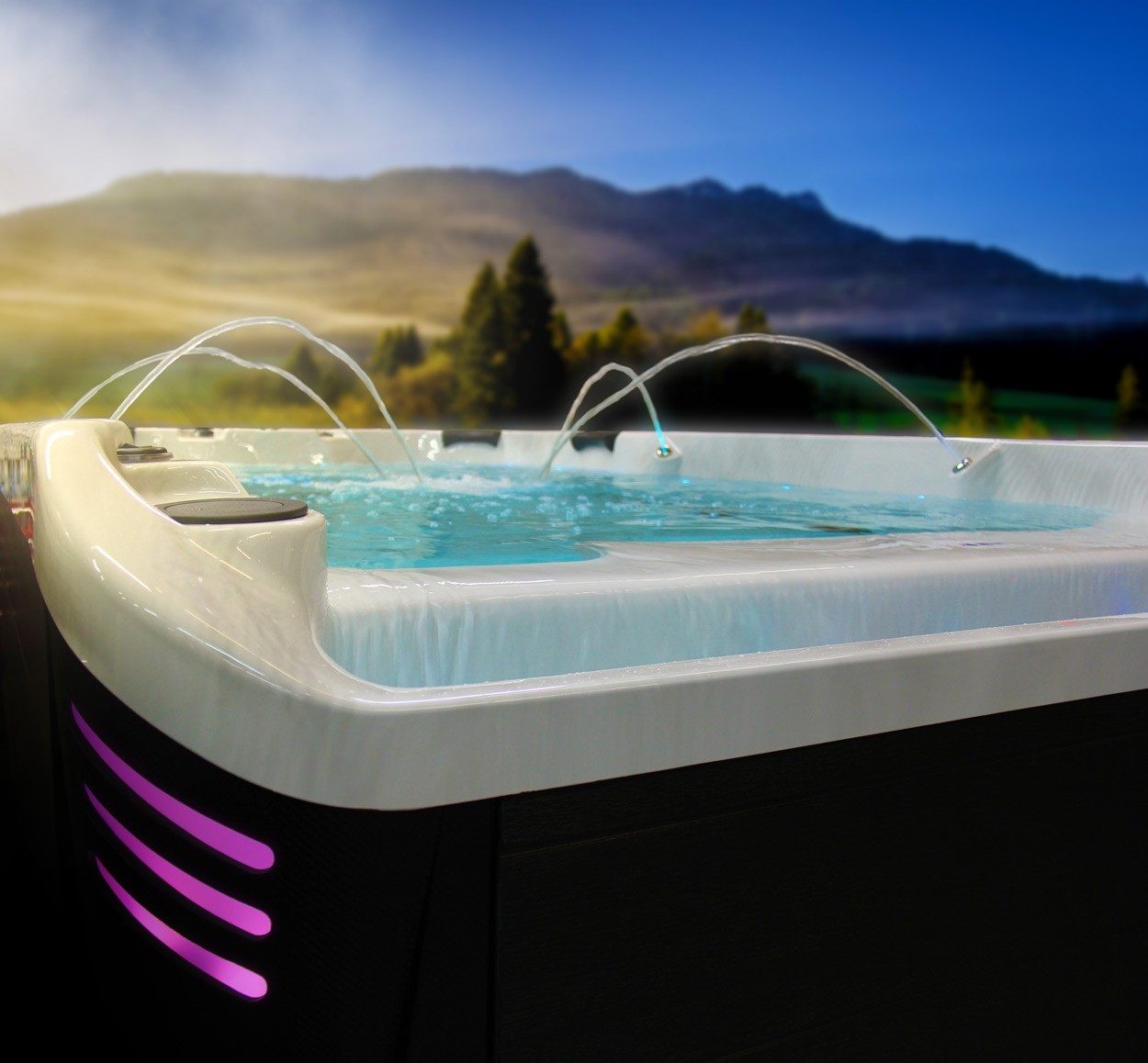 Spa Logic Oregon Hot Tub Sale Beaverton Hot Tubs
