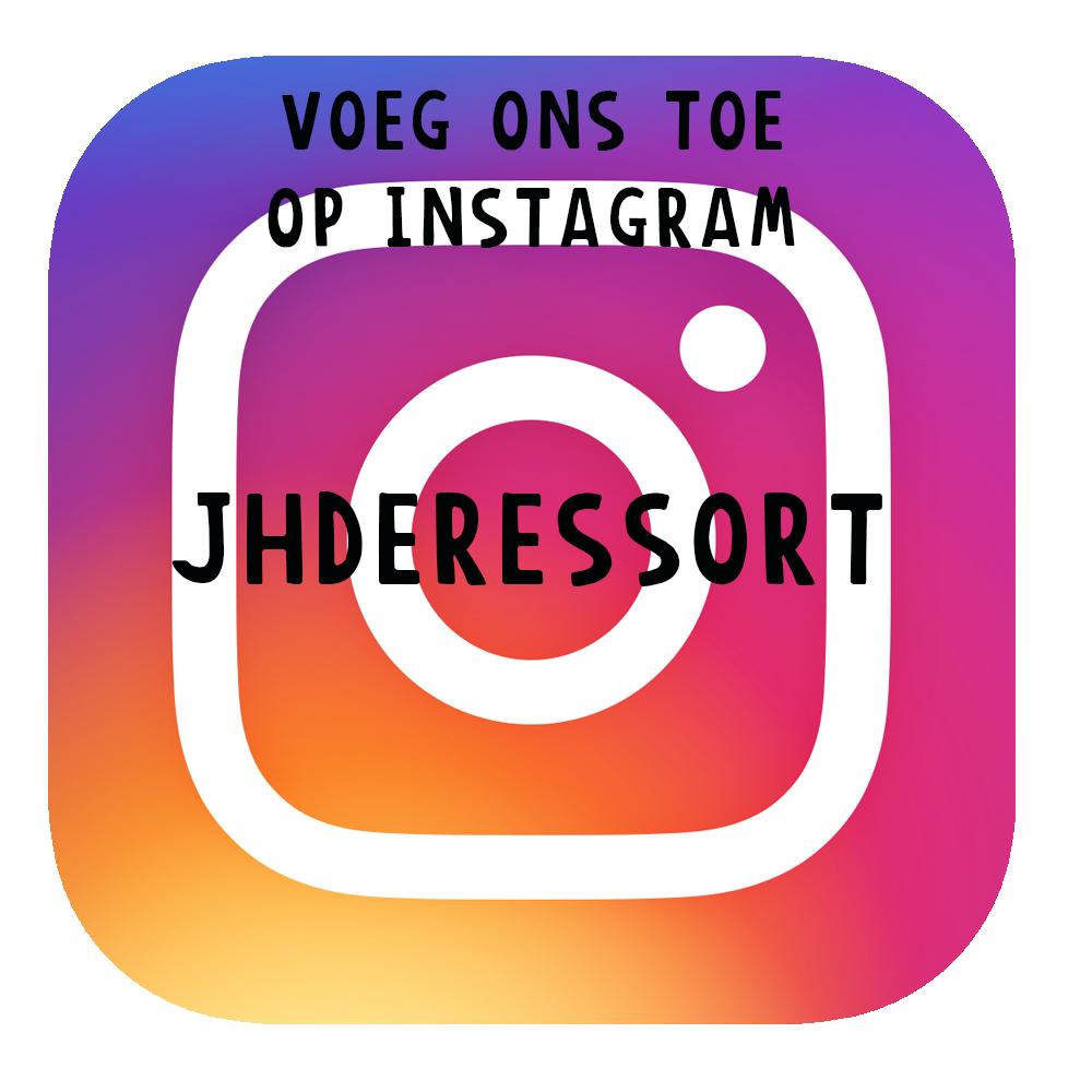 instagram jhderessort