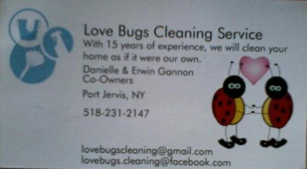 lovebugscleaning