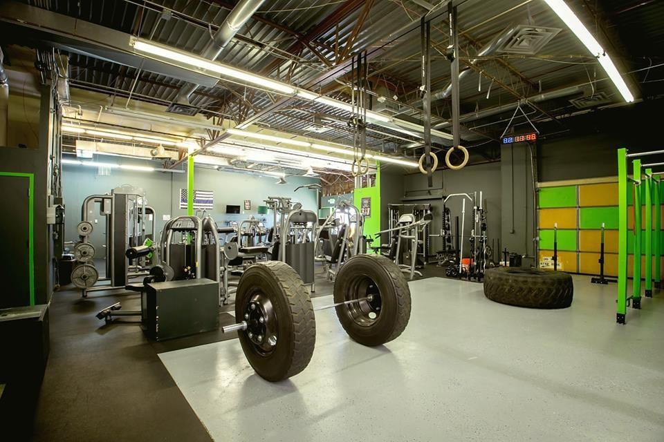 Krav maga gym 24 7 6 week challenge fitness for Fitness 24 7 mobilia