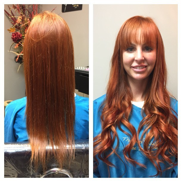 Affordable Help With Hair Extensions Hair Replacement Thinning