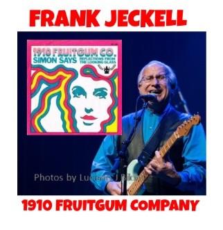 SL FRANK JECKELL