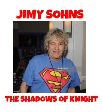 SL JIMY SOHNS