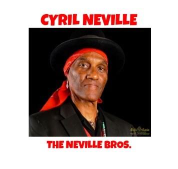 SL CYRIL NEVILLE