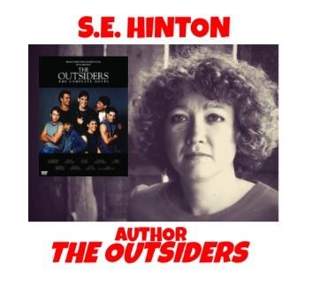 SL SE HINTON