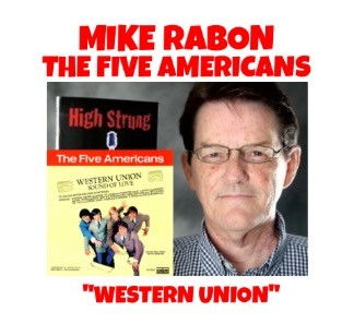 SL MIKE RABON