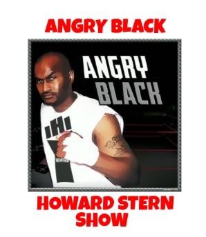 SL ANGRY BLACK