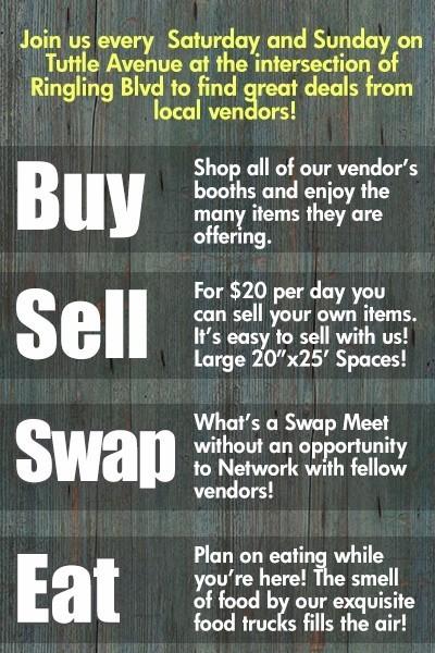 Sarasota Swap Meet