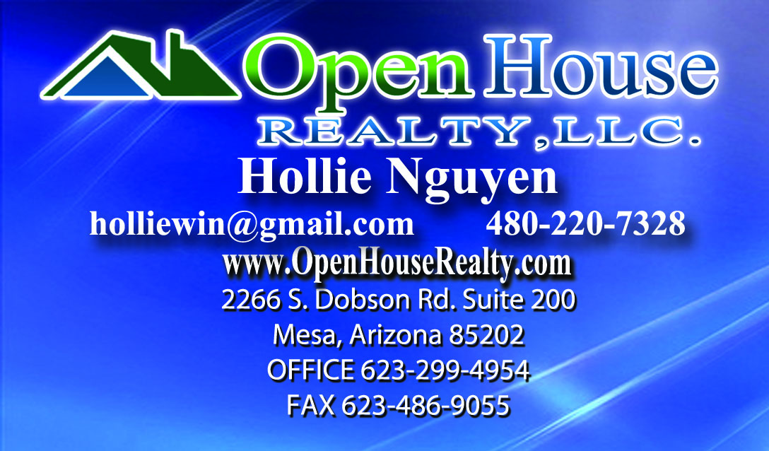 Mesa Office Agents