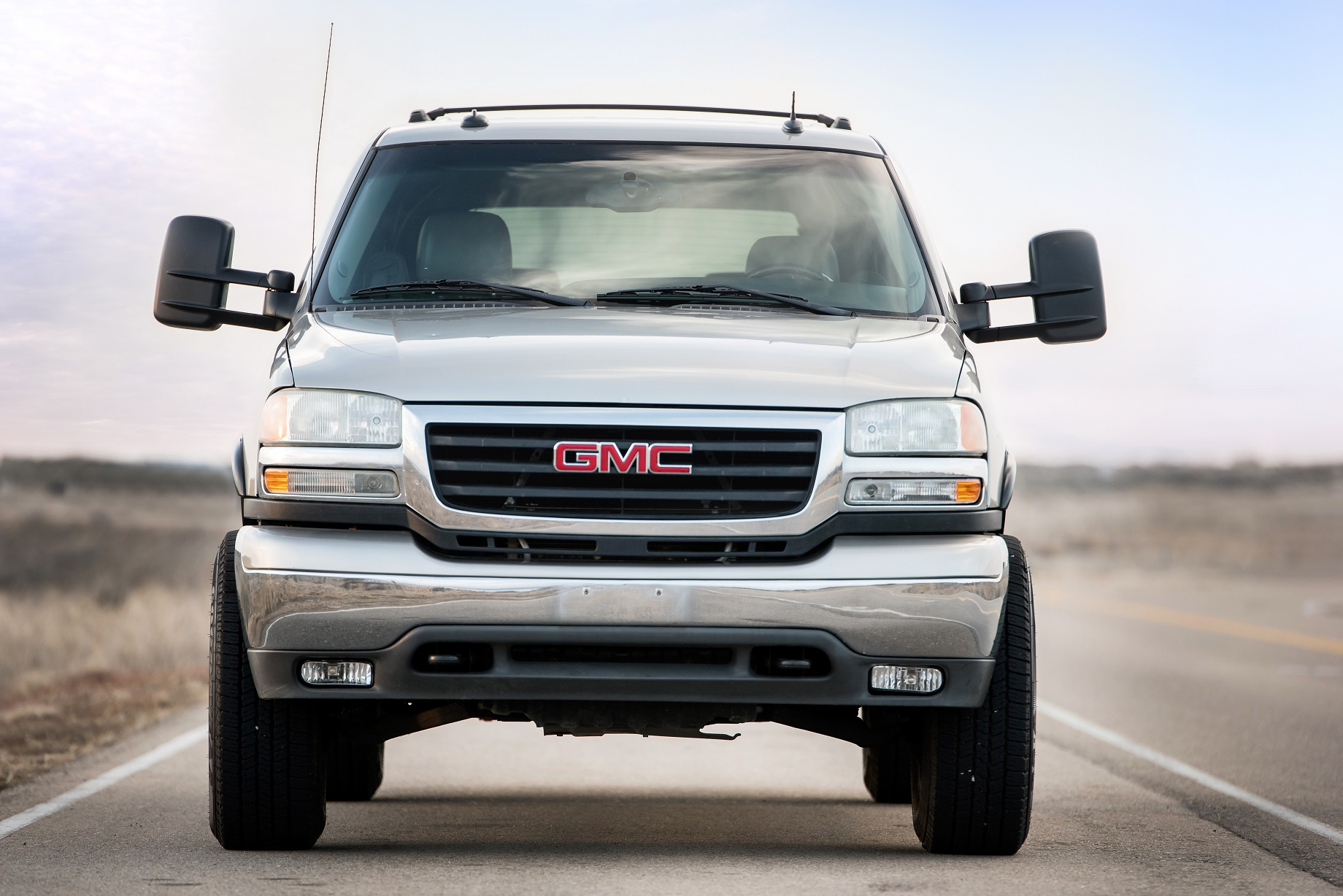0495 _ 03 GMC Yukon XL 2500HD DRMX p1s
