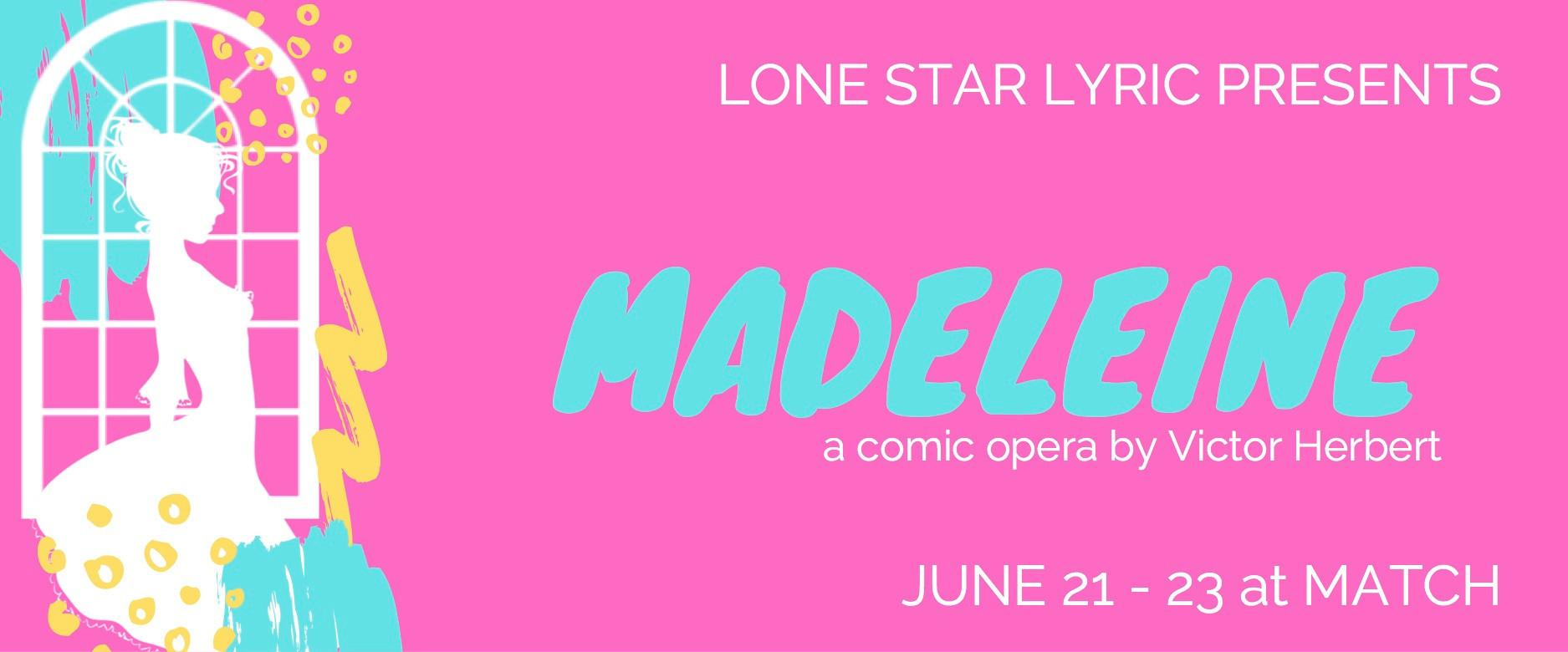 Madeleine Title Block-no logo