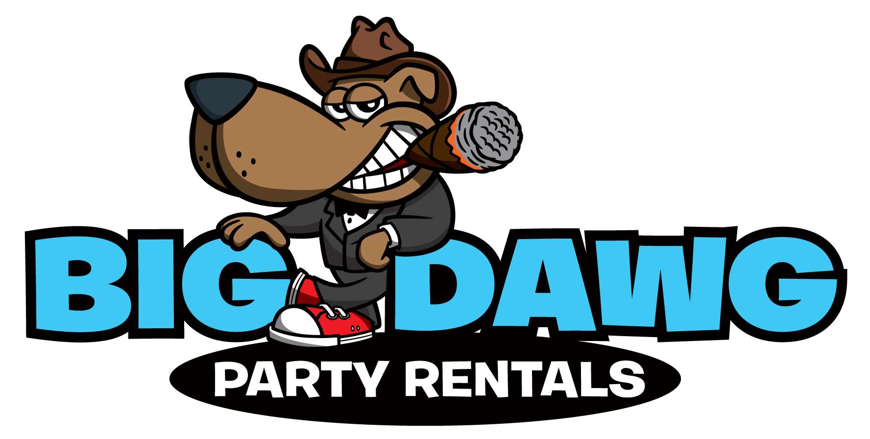 Big Dawg Party Rentals - Party Rentals NYC - Brooklyn, NY