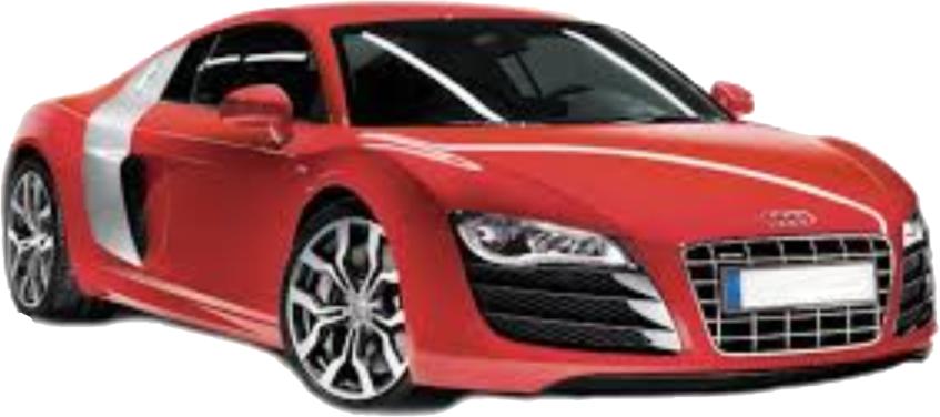 R Car