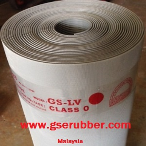 Low Voltage Insulation Rubber Mat Indonesia