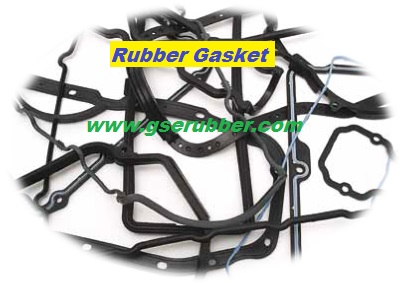 Rubber Seal Indonesia