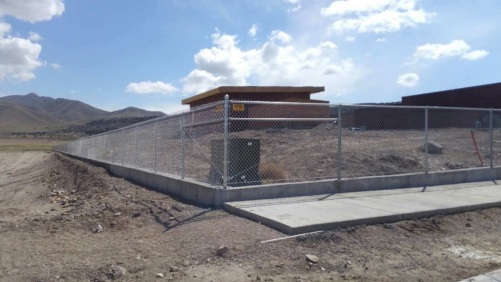 Eagle MTN Elementary - Westland