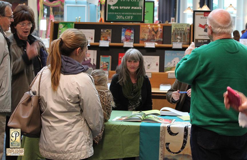 Joseph Beth Booksellers