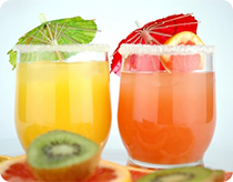 Fun Fruity Cocktails