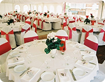wedding bar services