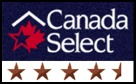 Canada Select, Accommodations in Parrsboro, Bed and Breakfasts in Nova Scotia
