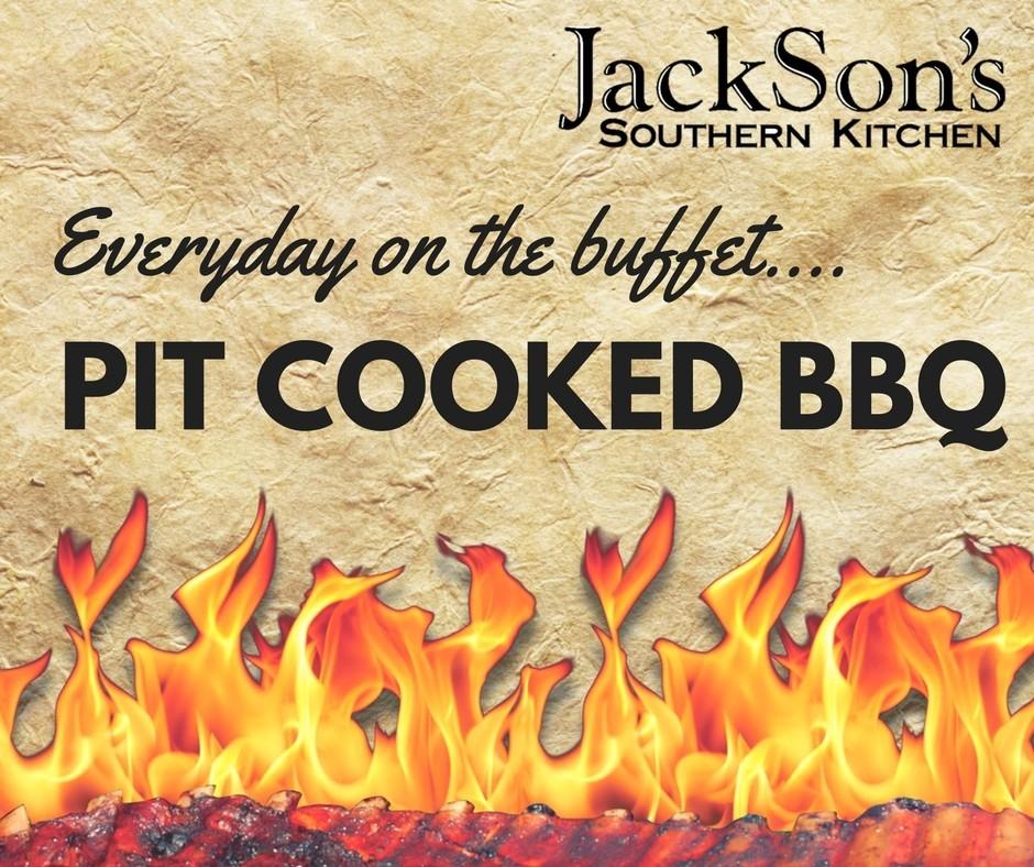 Buffet Columbia, SC - Jacksons Southern Kitchen - Southern Food