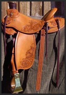 About our Saddles